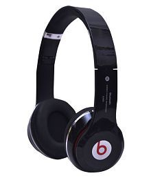 Life Like S460 Over Ear Wireless Headphones With Mic