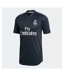 Real Madrid F C India  Buy Real Madrid F C Products Online at Best ... b48f5ad34