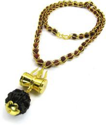 Rudraksh - Malas | Beads & More