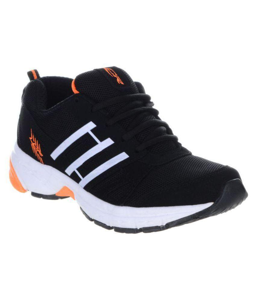 lancer shoes running