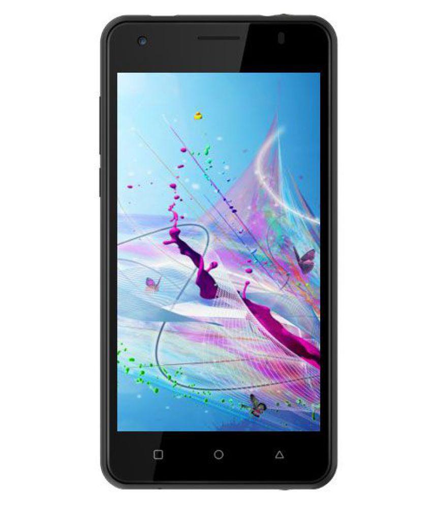 iVOOMi V5 (8GB, 1GB RAM) - Shatterproof Screen