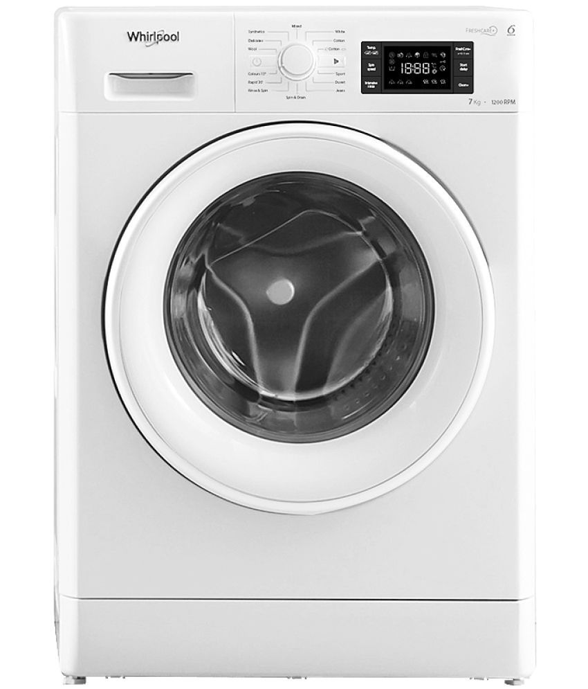 7a182c2d71860 Whirlpool 7 Kg (Fresh Care 7212