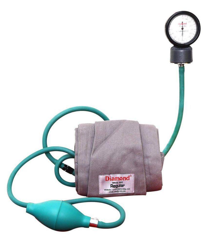 Diamond Dial Regular Blood Pressure Apparatus