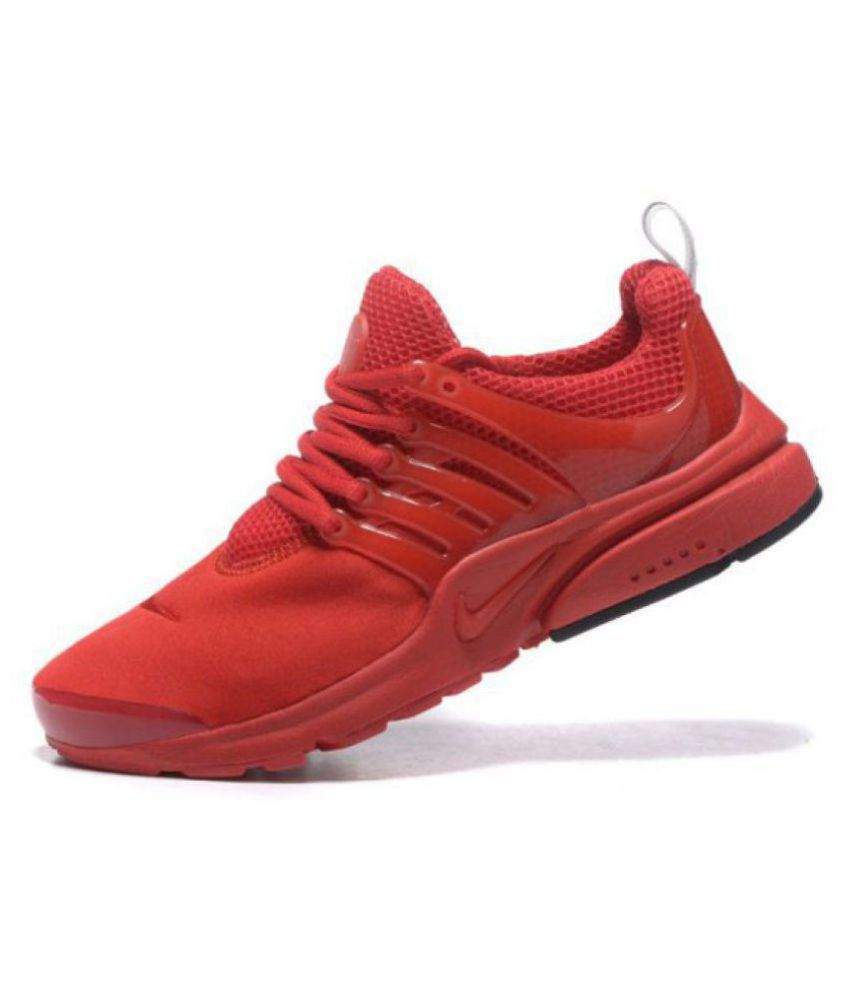 new style 97e2e d9bb5 discount code for nike air presto blood red running shoes buy nike air  presto blood red