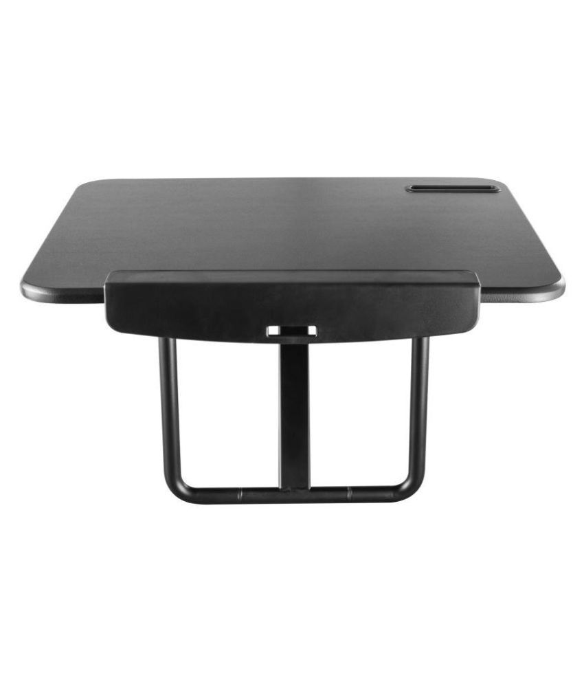 Defianz Laptop Table For Upto 43.18 cm (17) Black