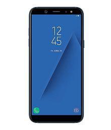 Samsung Galaxy A6 (64GB, 4GB RAM)- sAMOLED Infinity Display