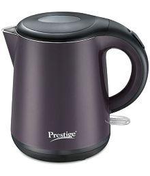 Prestige PCKSS 1.2 Liters 1500 Watts Stainless Steel Electric Kettle