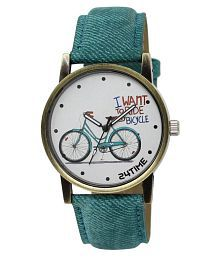 Fancy bicycle Watch