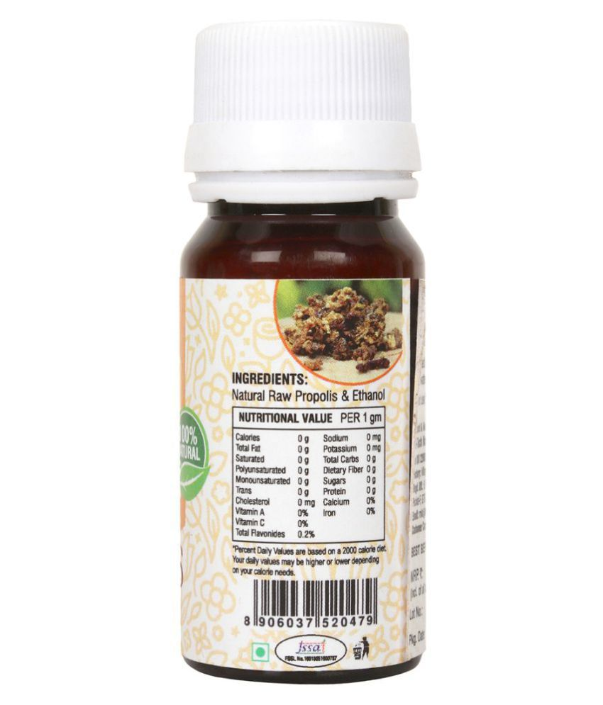 Superbee Bee Propolis Tincture,30 ml Liquid