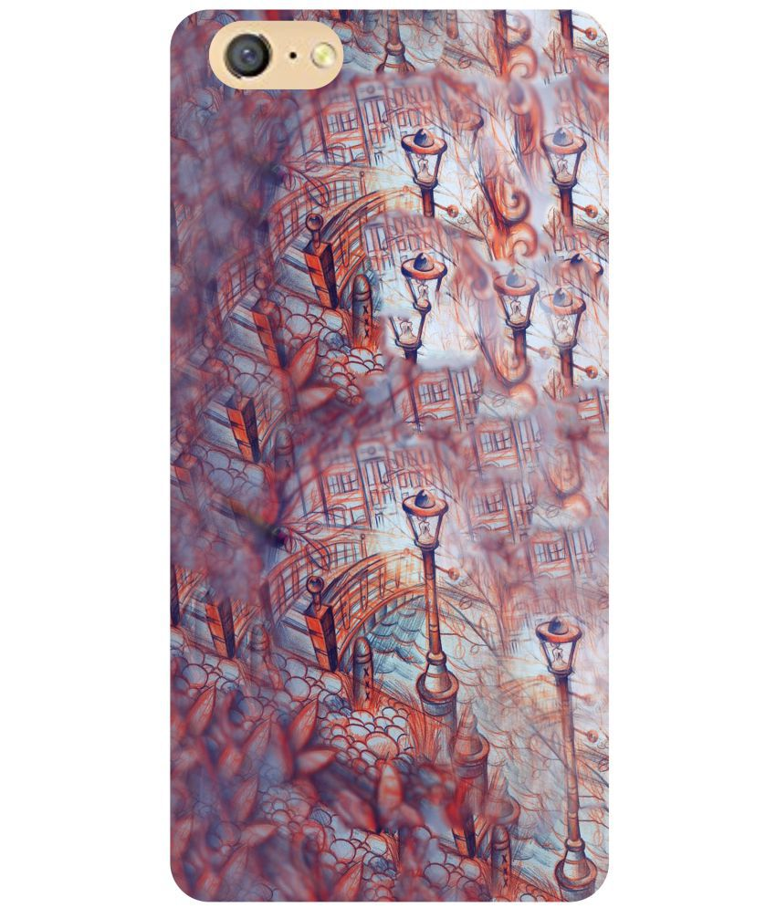 Oppo A71 3D Back Covers By VINAYAK GRAPHIC This Cover totally customized & 3d printed designs