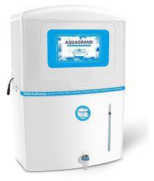 Aquagrand aquagrand 12 Ltr ROUVUF Water Purifier
