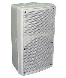 """Dynatech HP-8WP Single 8"""" 2-way Passive Waterproof Speaker PA System"""