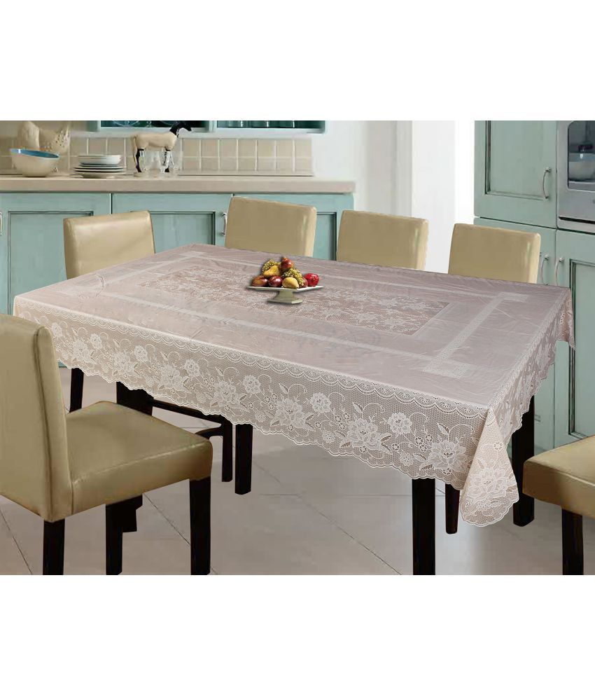 Katwa Clasic 6 Seater PVC Single Table Covers