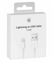 Apple MD818ZM/A Lightening Cable Cable 1 Apple Certified