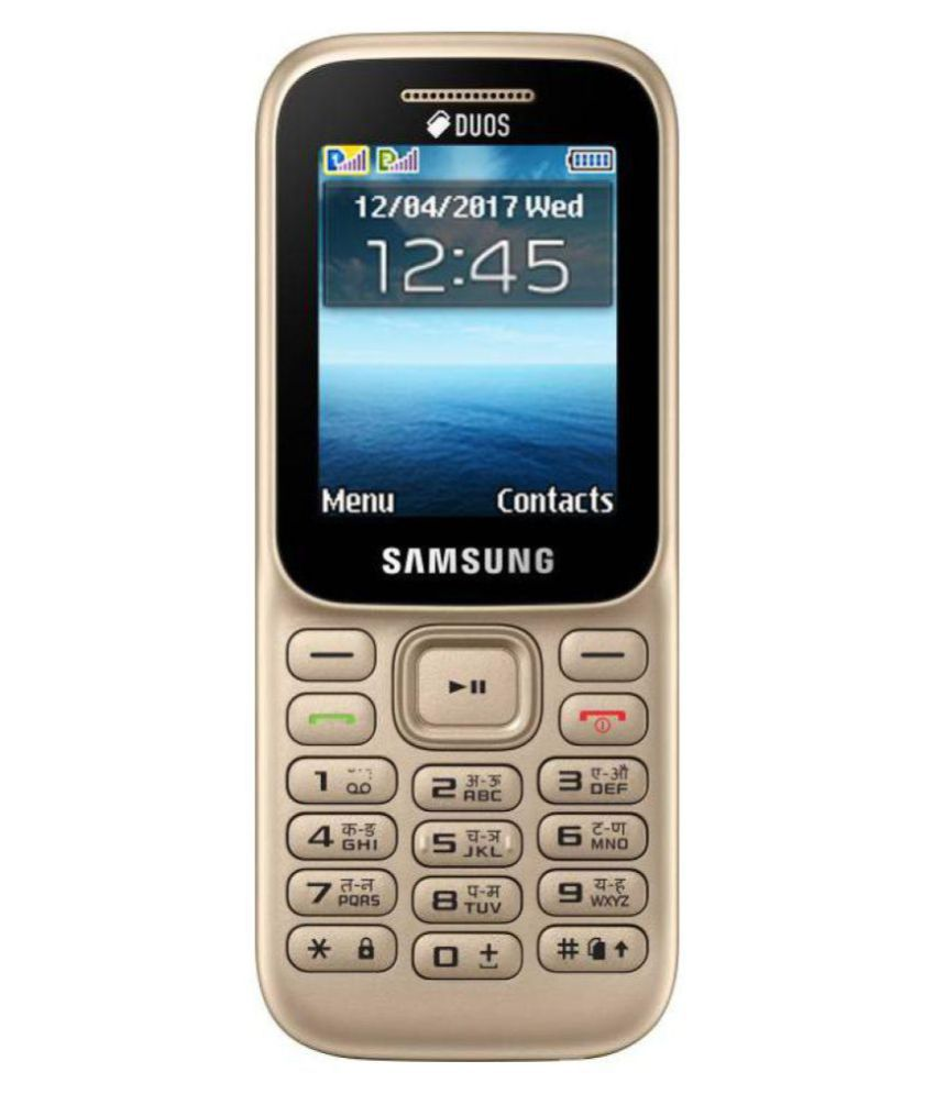 eaebfdd7d86 Samsung Guru Music 2 B310E - Feature Phone Online at Low Prices ...