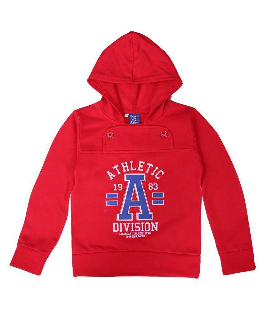 Sweatshirt for girl kids
