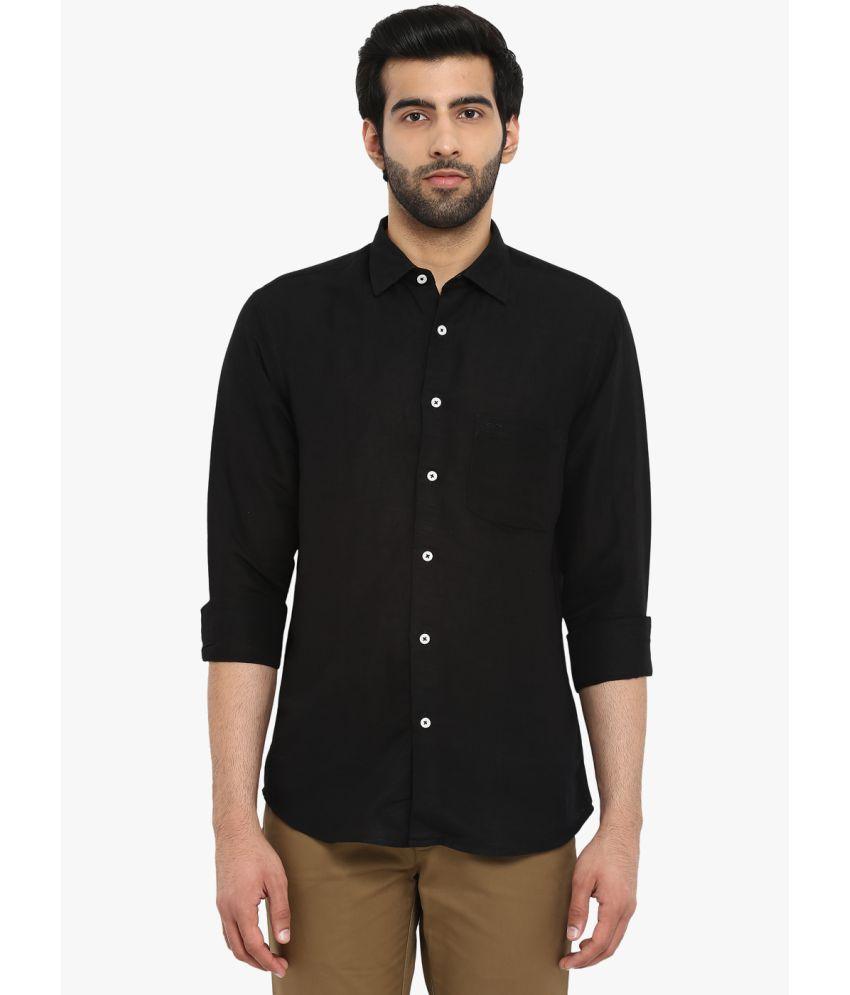 Colorplus Linen Blend Shirt