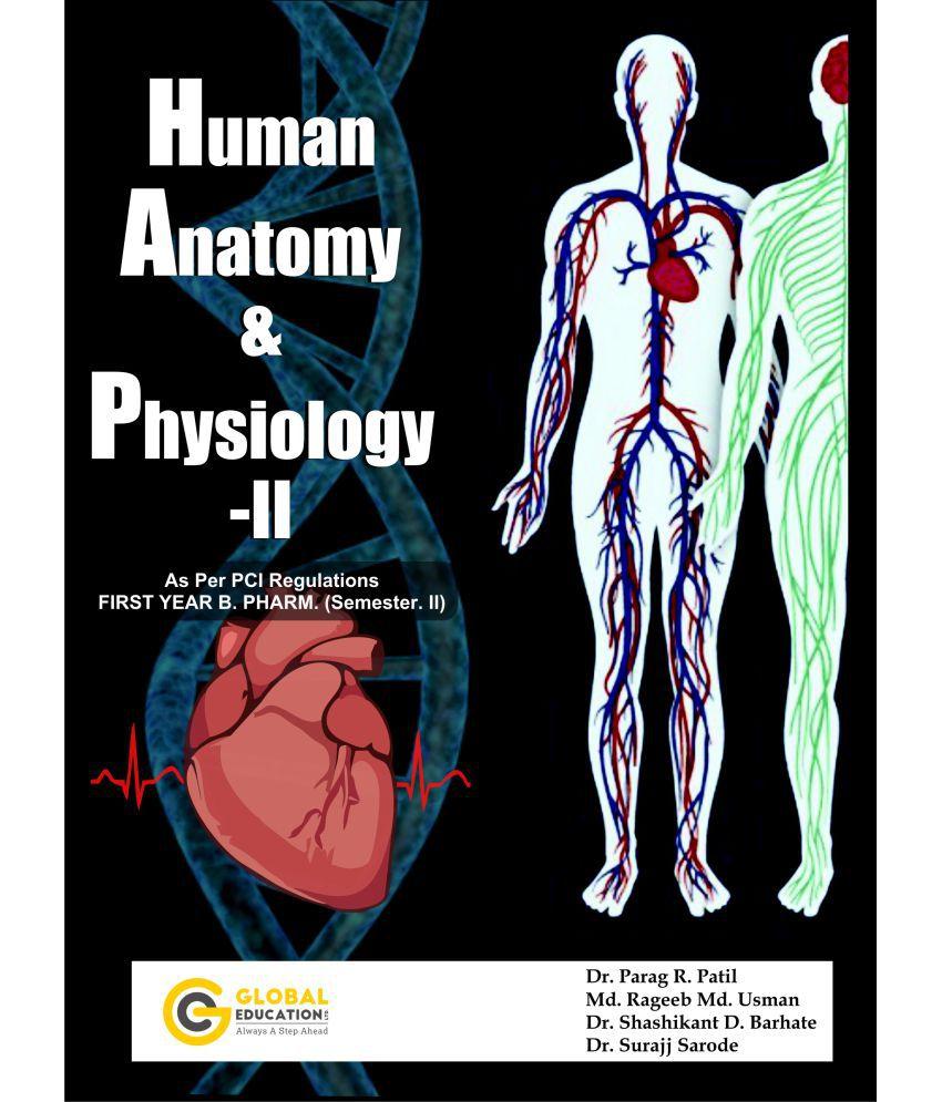 Human Anatomy & Physiology - II