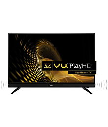 Vu 32EF120 80 cm ( ) HD Ready (HDR) LED Television