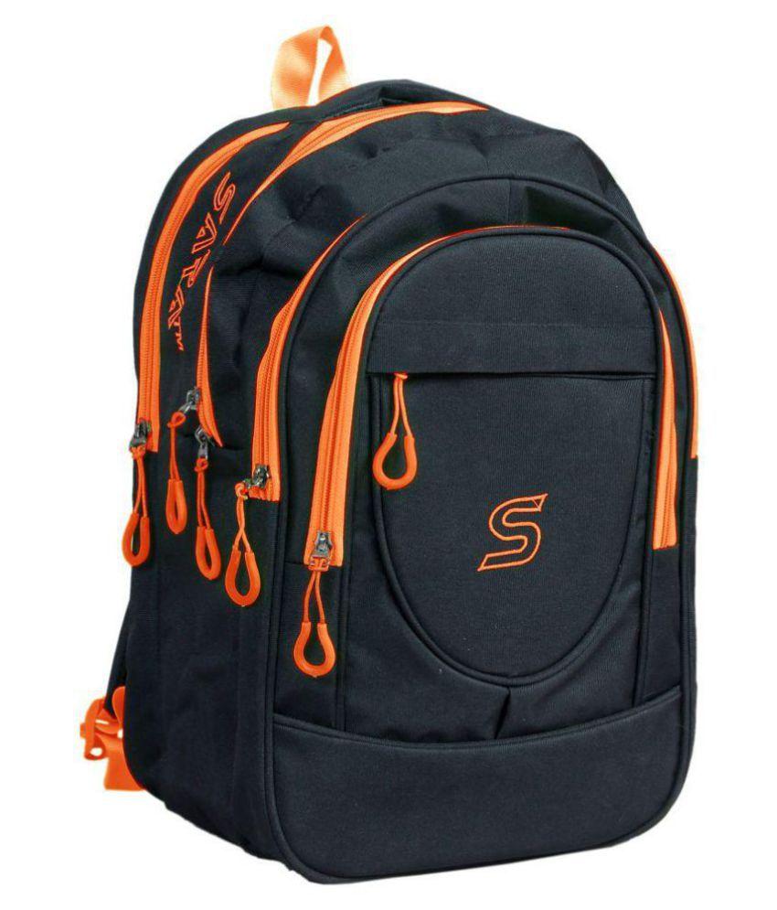 4ac4f9aab136 Sara bags Black na Backpack - Buy Sara bags Black na Backpack Online at Low  Price - Snapdeal