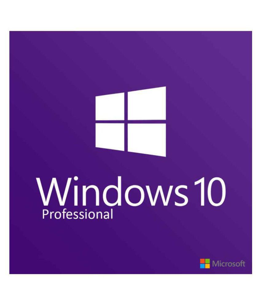 windows 10 pro vs oem