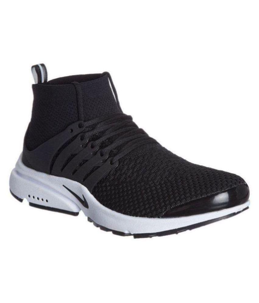 bc2208eebaed new zealand nike air presto black running shoes nike air presto black  running shoes 19077 824a6