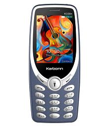 Karbonn Blue k338n 35 MB