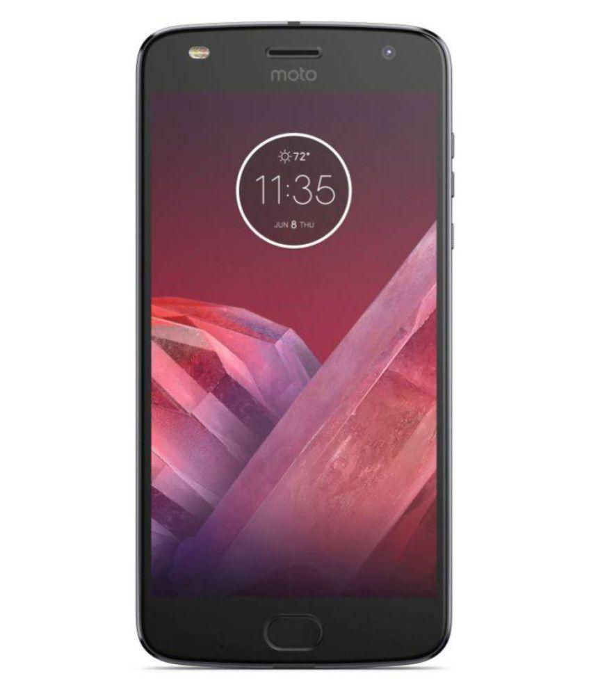 Motorola MOTO Z2 64GB Smart phone