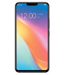 Vivo Y81 ( 32GB , 3 GB ) Black