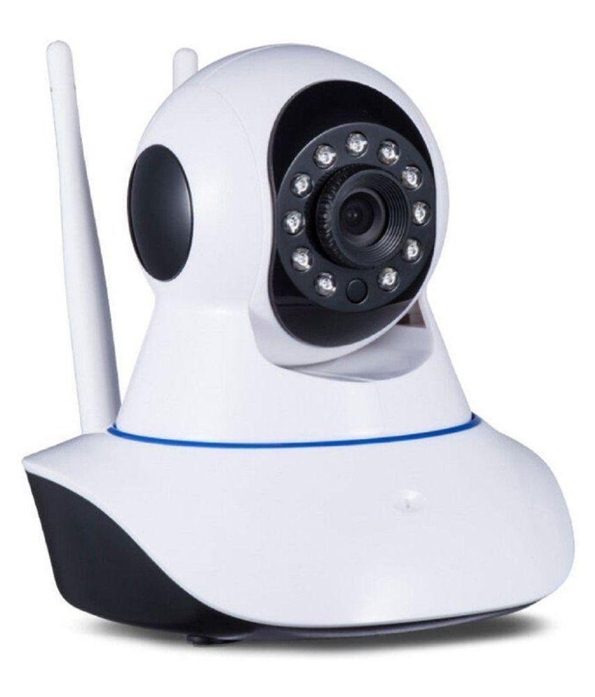 Avika WiFi Wireless HD IP Security Camera CCTV [Watch LIVE Demo] Wi-Fi  Others 1280 x 720 Camera