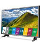 LG 32LJ522D 80 cm ( ) HD Ready (HDR) LED Television