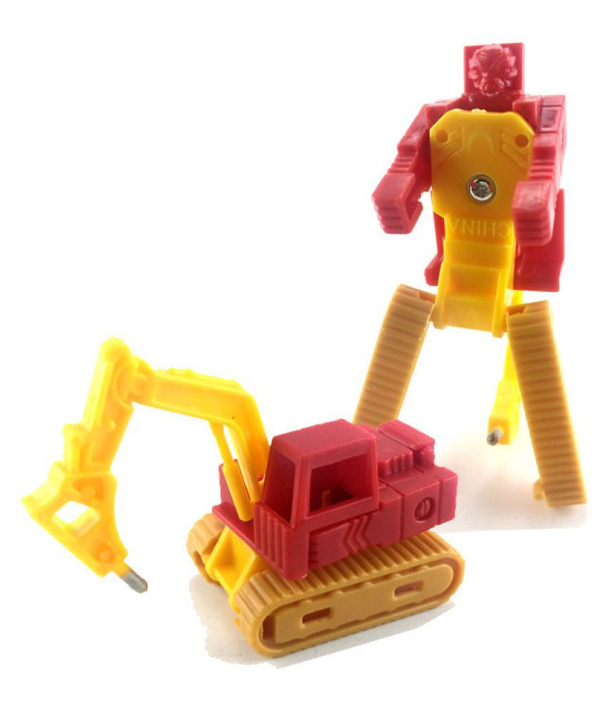 Car Transforming Robot Toys Tobot Mini Series Boy Kid Children Toy Gift
