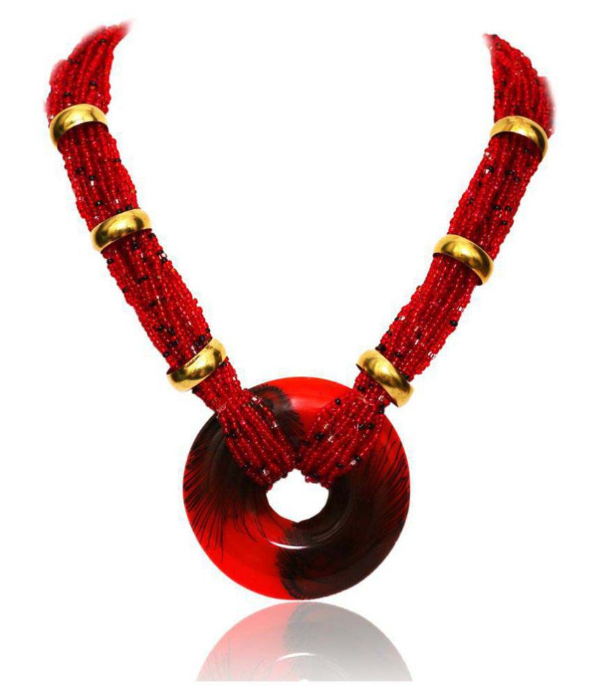 Renaissance Traders Necklace