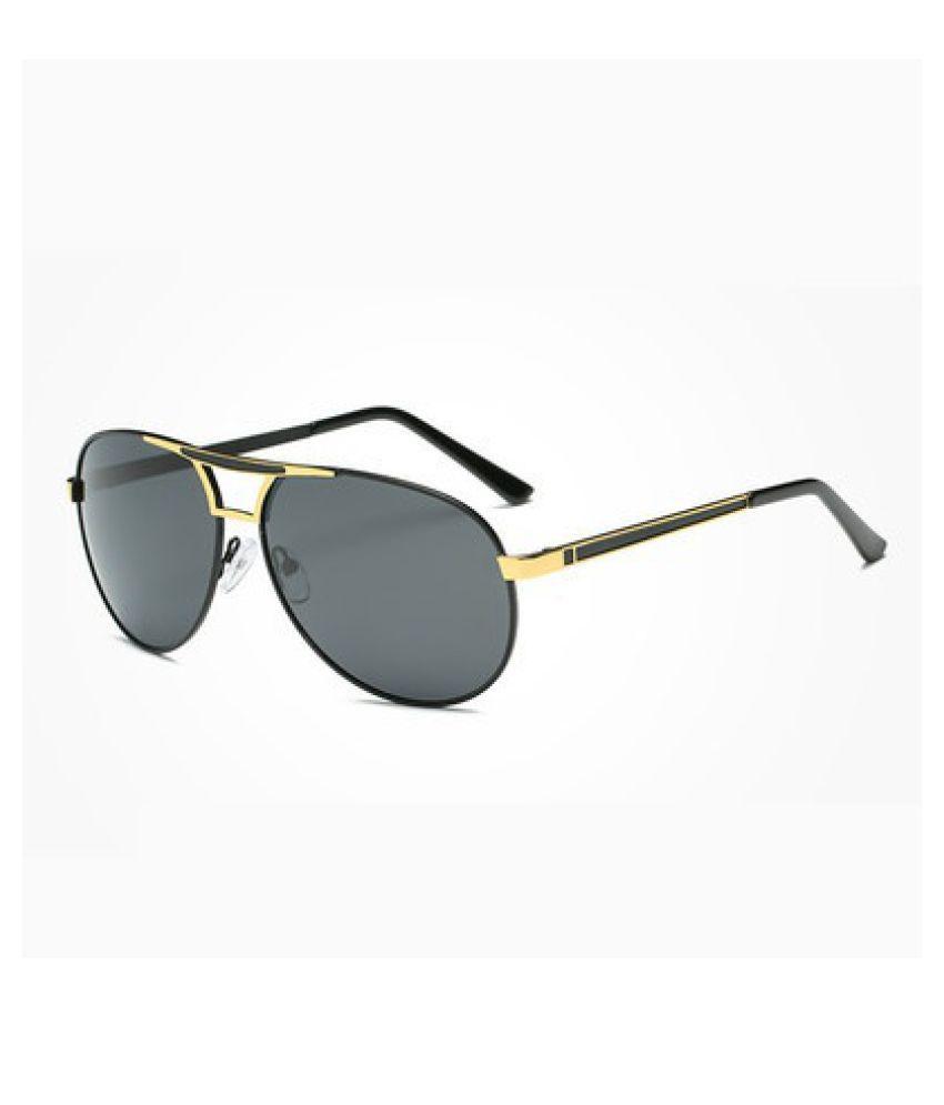 Swagger Brand New Retro Aviator Sunglasses Anti UV Eye Goggles Eyewear Brands Sold by ZXG