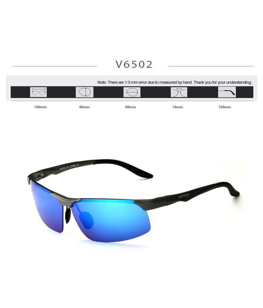 Swagger Classics Anti-fatigue Mens Sunglasses Mirror Lens Eyeglasses UV Protection eyewear Sold by ZXG