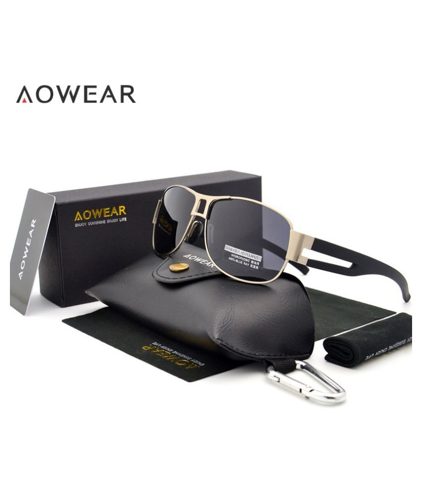 Swagger Casual Fishing Outdoor Sunglasses Fashion Accessories Gifts UV Protection eyewear Sold by ZXG