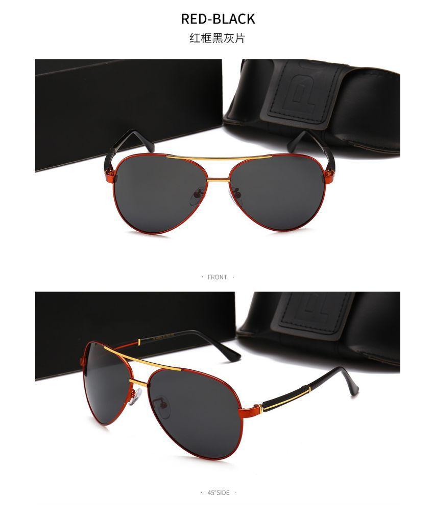 Swagger Men Women Lunettes De Soleil Travel Sunglasses Male Driver Eyewear Frames Eyewear for Men/Women Sold by ZXG
