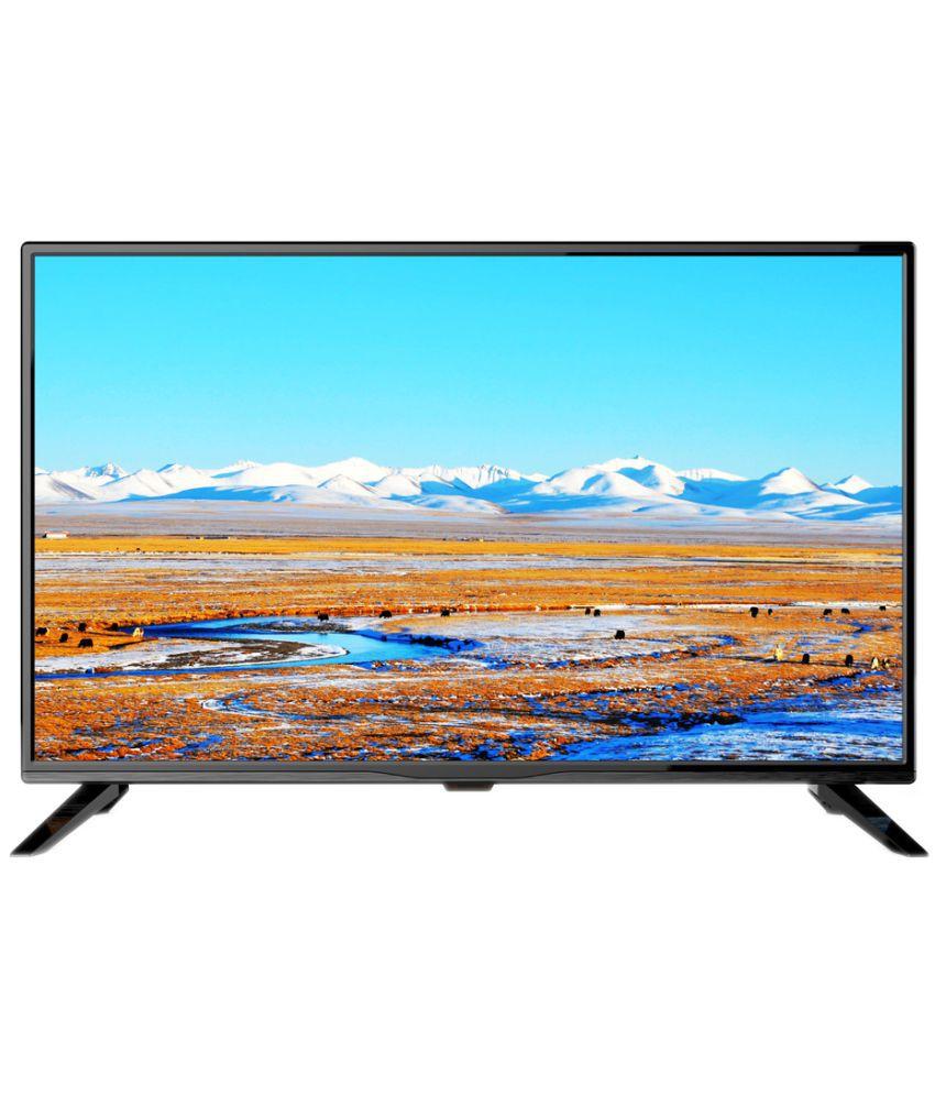 Yara 32NH18E32 81.28 cm ( ) HD Ready (HDR) LED Television