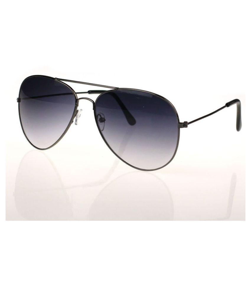 Swagger Unisex Classic Aviator Sunglasses. Stylish Outdoor Eyewear Sold by ZXG