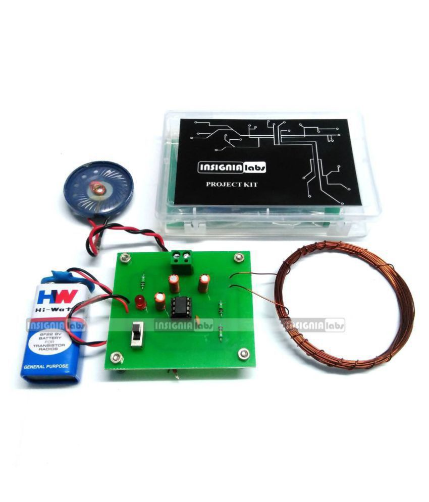 best school and engineering project maker online