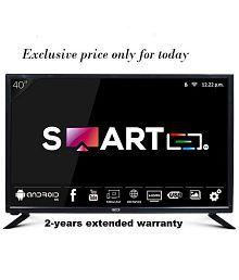 OTBVibgyorNXT 40XXS 102 cm ( ) Smart Full HD (FHD) LED Television With 1+2 Year Extended Warranty