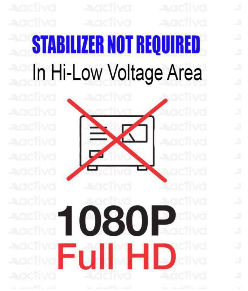 Buy Activa Act 50 127 Cm Smart Full Hd Fhd Led Television Iball Ups Circuit Diagram