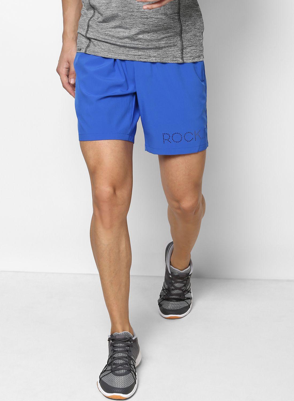 Rock.it Blue Shorts