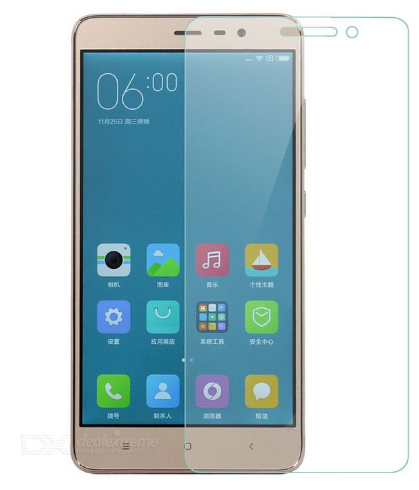 Iphone 7 Tempered Glass Screen Guard By JKR IMPORTED GLASS
