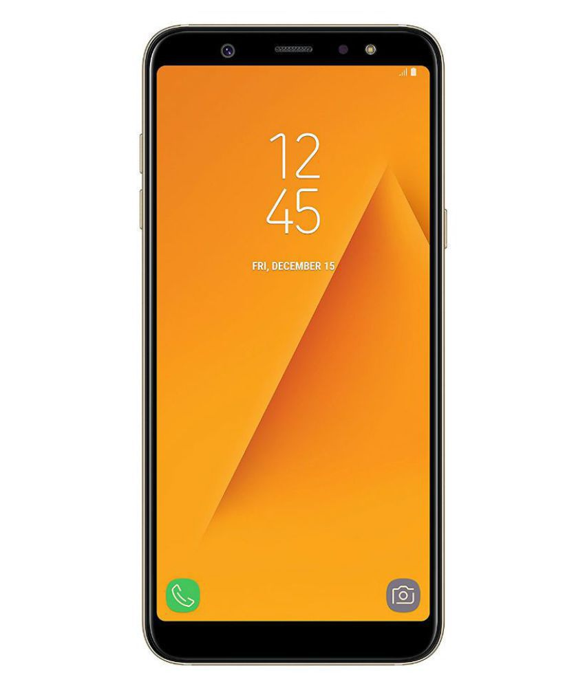 Samsung Galaxy A6 Plus (64GB, 4GB RAM)