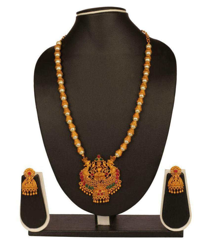 Adoreva Necklaces Set