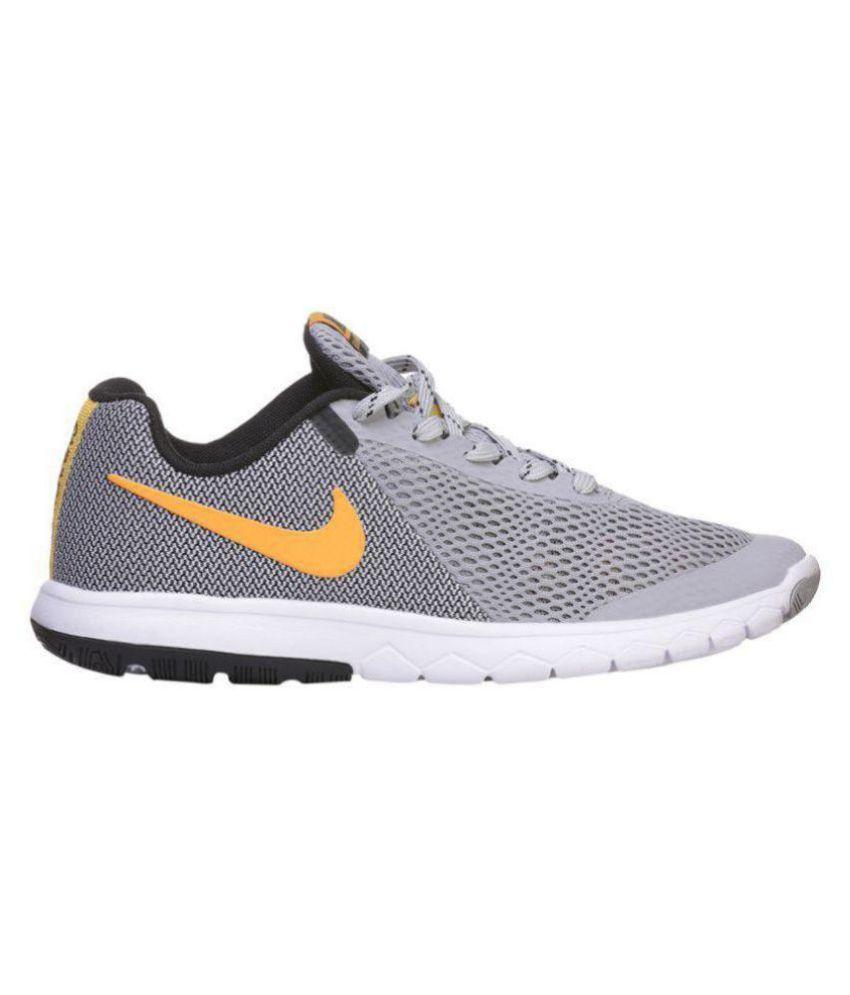 cb2ef954998f Nike Flex Experience RN 5 Orange Running Shoes - Buy Nike Flex ...