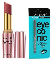 2 ADDED. Lakme 9 to ...