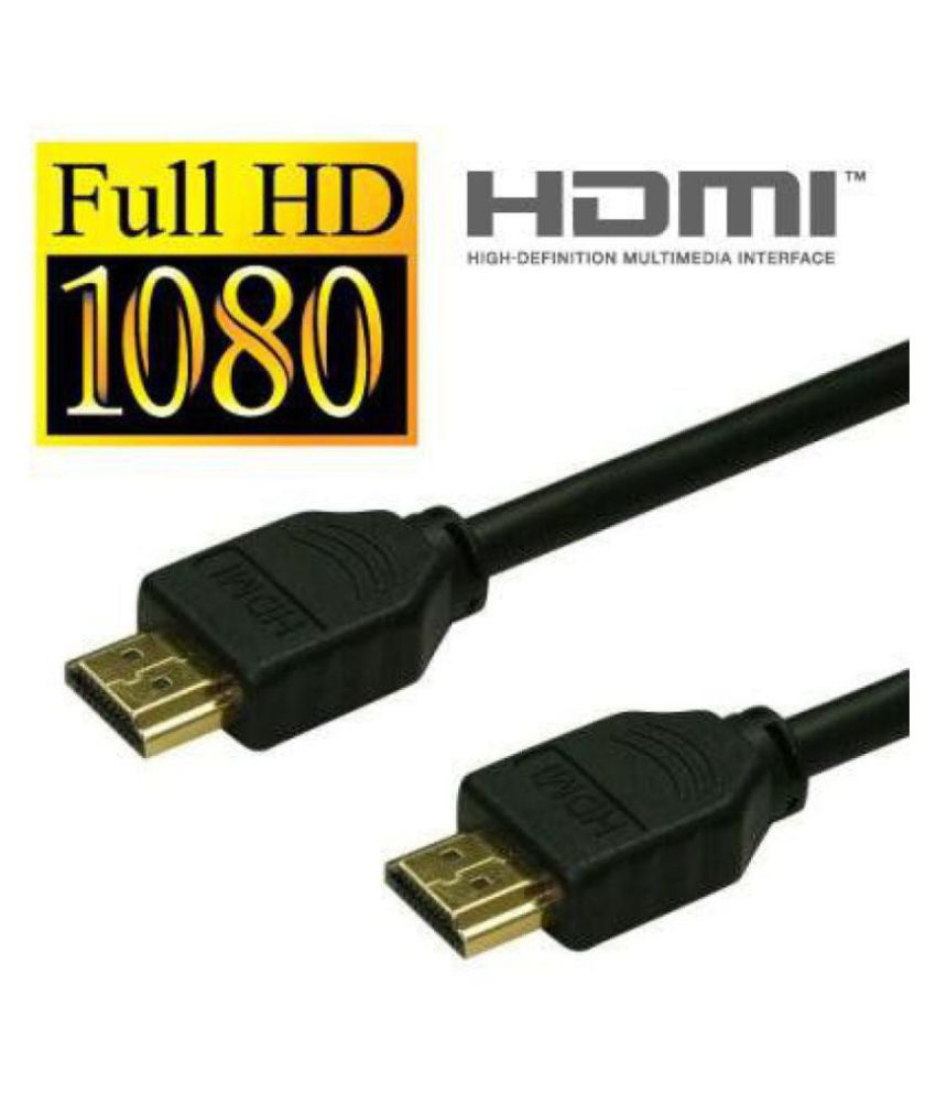 AUCTUS 3 MTR HIGH QUALITY HDMI CABLE