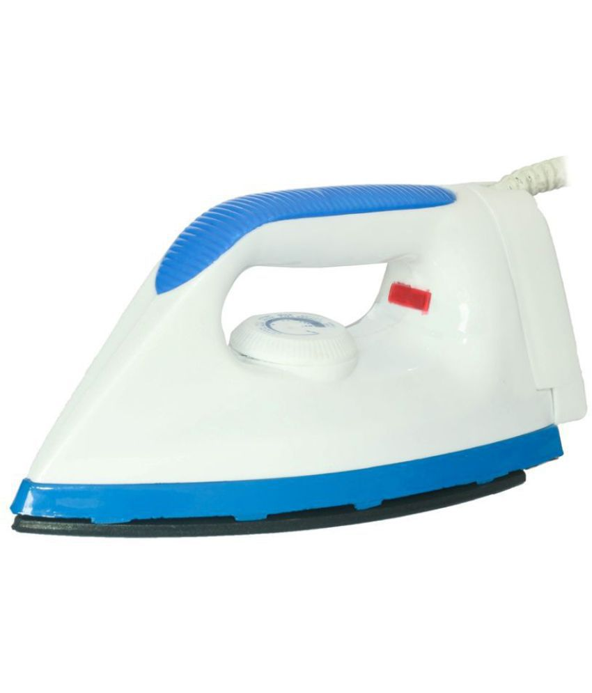 Aladdin Shoppers Victoria 750W Automatic Dry Iron Blue